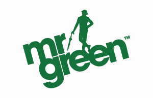 Logo Mr Green Casino