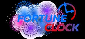 Logo Fortune Clock