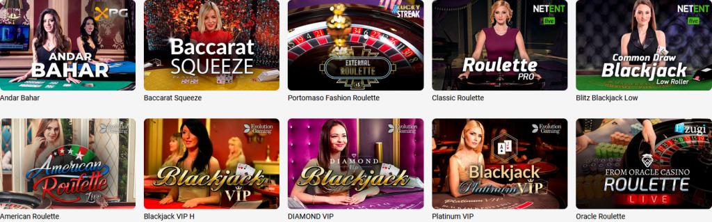 Slottica Casino