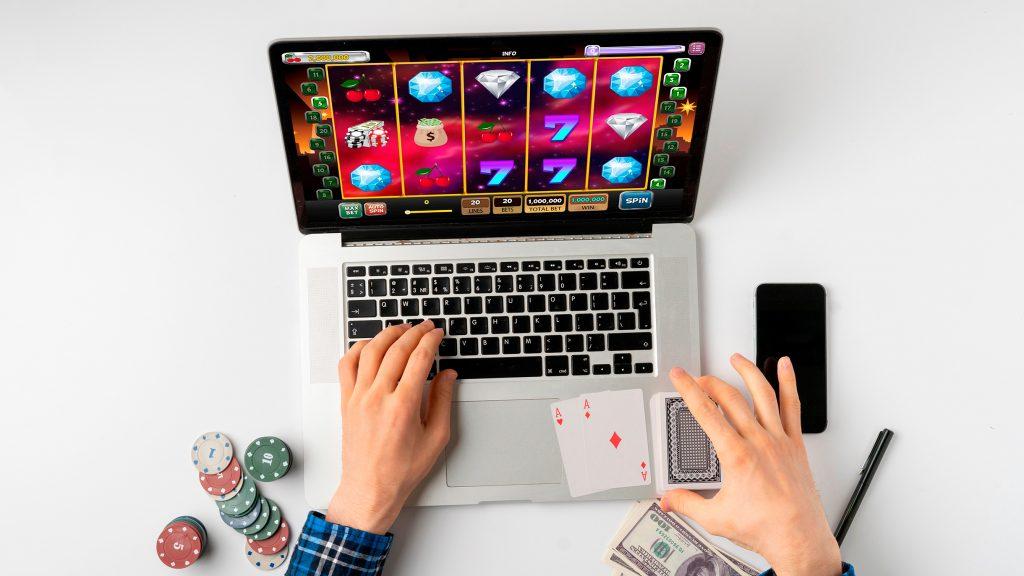 Новые казино без лицензии