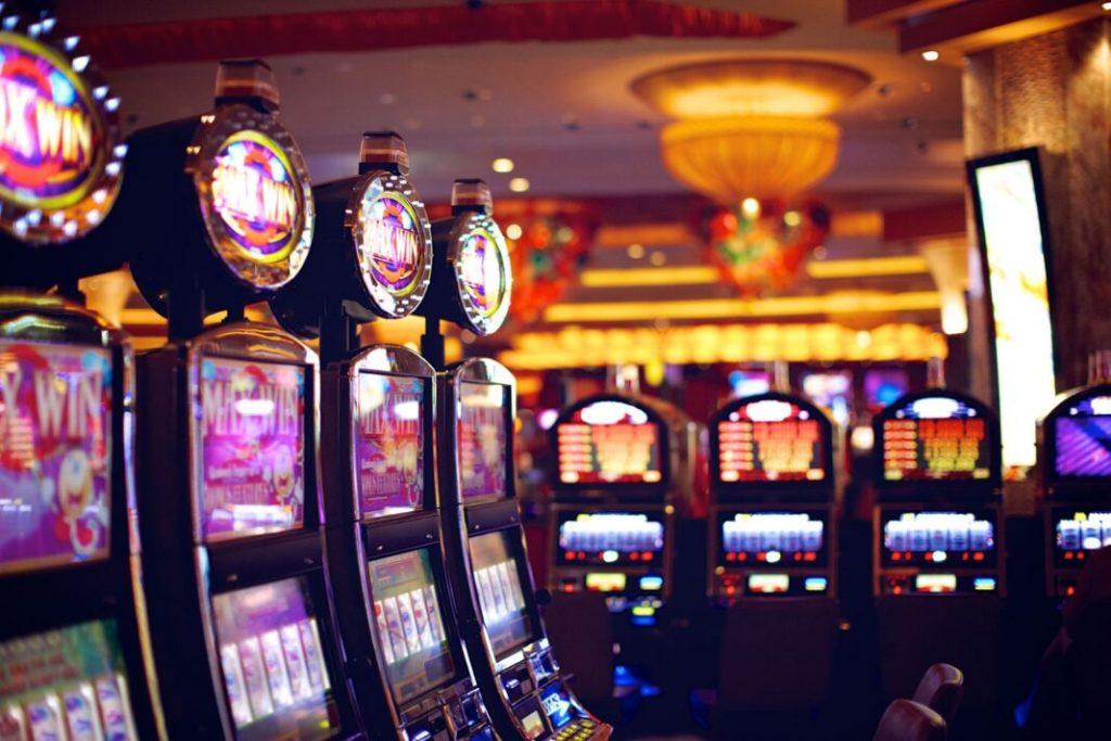 Как играть в нелицензионных казино?