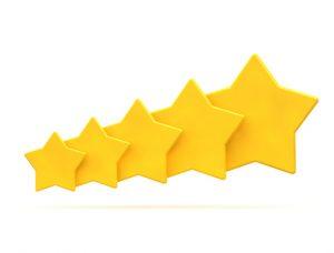 Как создавался рейтинг букмекеров онлайн?