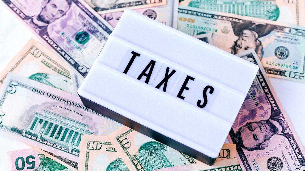 Налоги на доход немецких казино